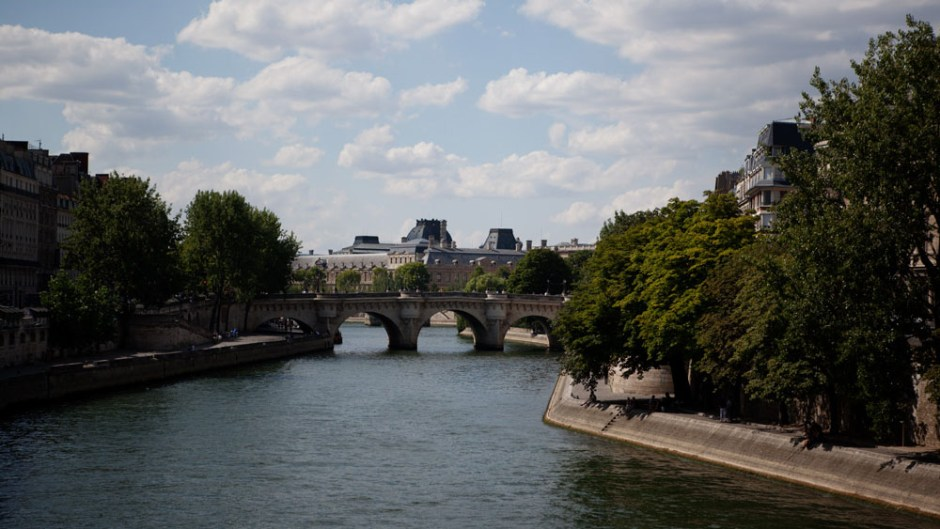 Country in the spotlight: France