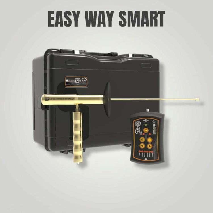 Dispositivo EASY WAY SMART