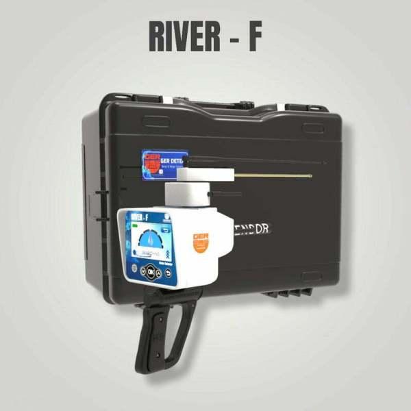 جهاز RIVER-F PLUS