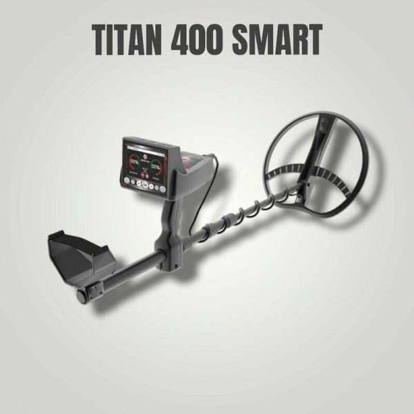 TITAN 400 SMART DETECTOR