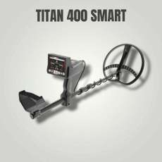 جهاز TITAN 400 SMART