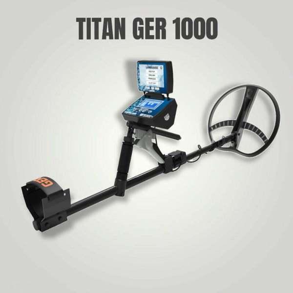 Dispositivo TITAN GER 1000