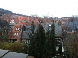 Dächer in Goslar, Niedersachsen (c) uilentaal