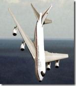 vliegtuigcrash