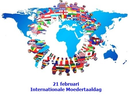 internationalemoedertaaldag