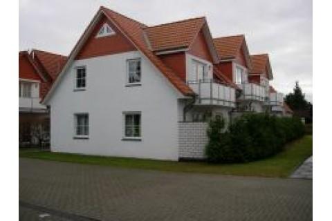 Ferienwohnung in CuxhavenDuhnen in Cuxhaven mieten  Neptunweg nur 150 m bis zum Strand
