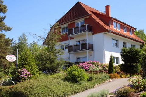 Pension Ingrid  Ferienwohnungen in Schneverdingen mieten