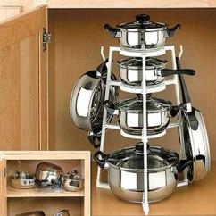 Pot Racks For Kitchen Table Rug Jm]多用途厨房置物锅架·白色】报价_图片_价格_评论_评测_收纳架价格 -优品惠网络商城