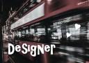 ロンドン、ストリート、バス