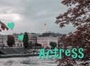 パリ,フランス人女優
