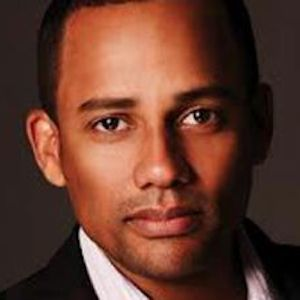 Hill Harper On New Book Letters To An
