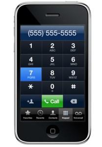 Ремонт iPhone 3GS, 3G, 2G