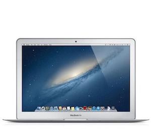 замена MacBook по гарантии