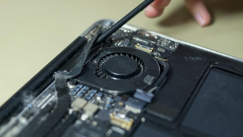 шлейф MacBook
