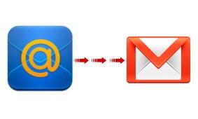 миграция с mail.ru на gmail.com