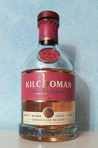 Kilchoman Milano Whisky Festival 2012