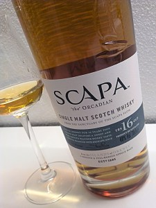 Scapa 16 The Orcadian