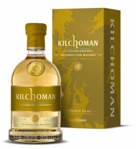 Kilchoman Sauternes
