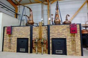 Alambicchi da Cognac