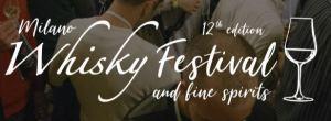 Milano Whisky Festival 2017
