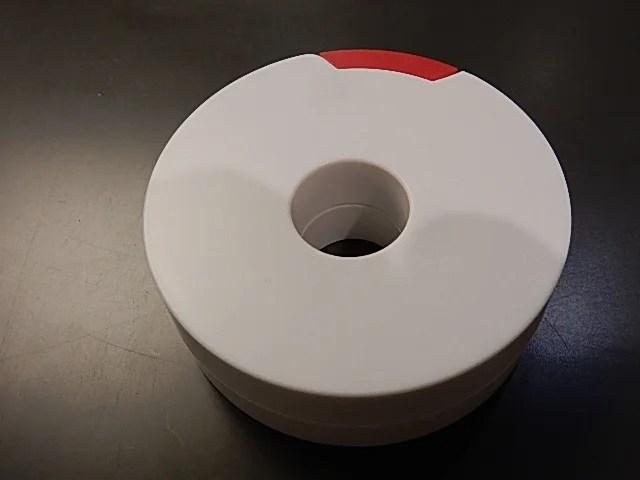 ちょっと便利に横田文具タブも作れるテープカッター