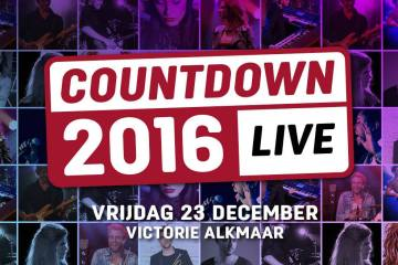 Countdown Live 2016
