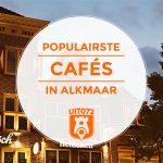 Dit zijn de populairste cafés in Alkmaar