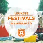 De 10 festivals die je niet mag missen deze zomer in 072