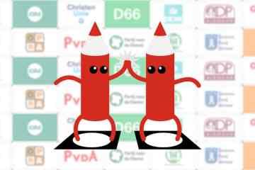 Gemeenteraadsverkiezingen Alkmaar