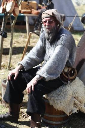 Torbjörn-hää mees kes aitas hädast telgivajadega välja