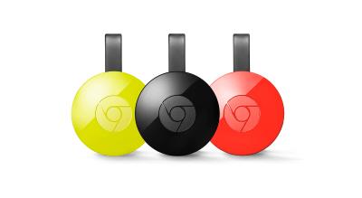 Chromecast 2 kopen, laagste prijs en beschikbaarheid