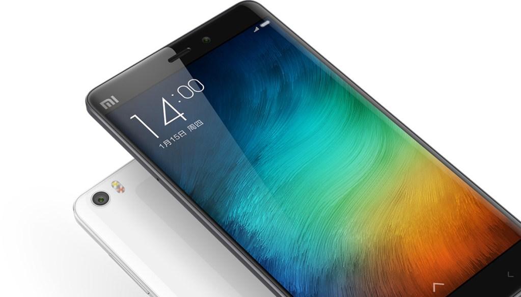 Top drie beste Xiaomi smartphones