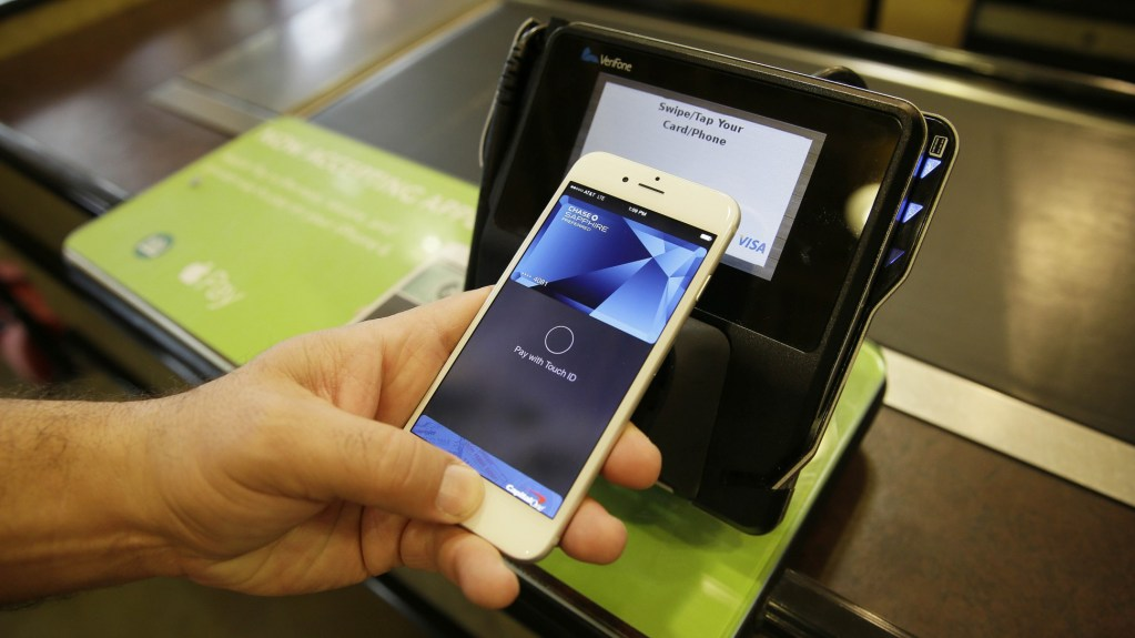 Apple Pay Nederland, alles wat jij moet weten