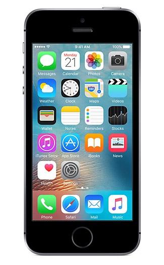 Nederland kiest massaal voor de iPhone SE