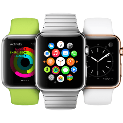 Apple Watch 2 kopen, specificaties en prijs