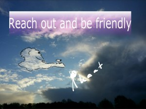 Cloudtalk reach out and be friendly uitjebewust