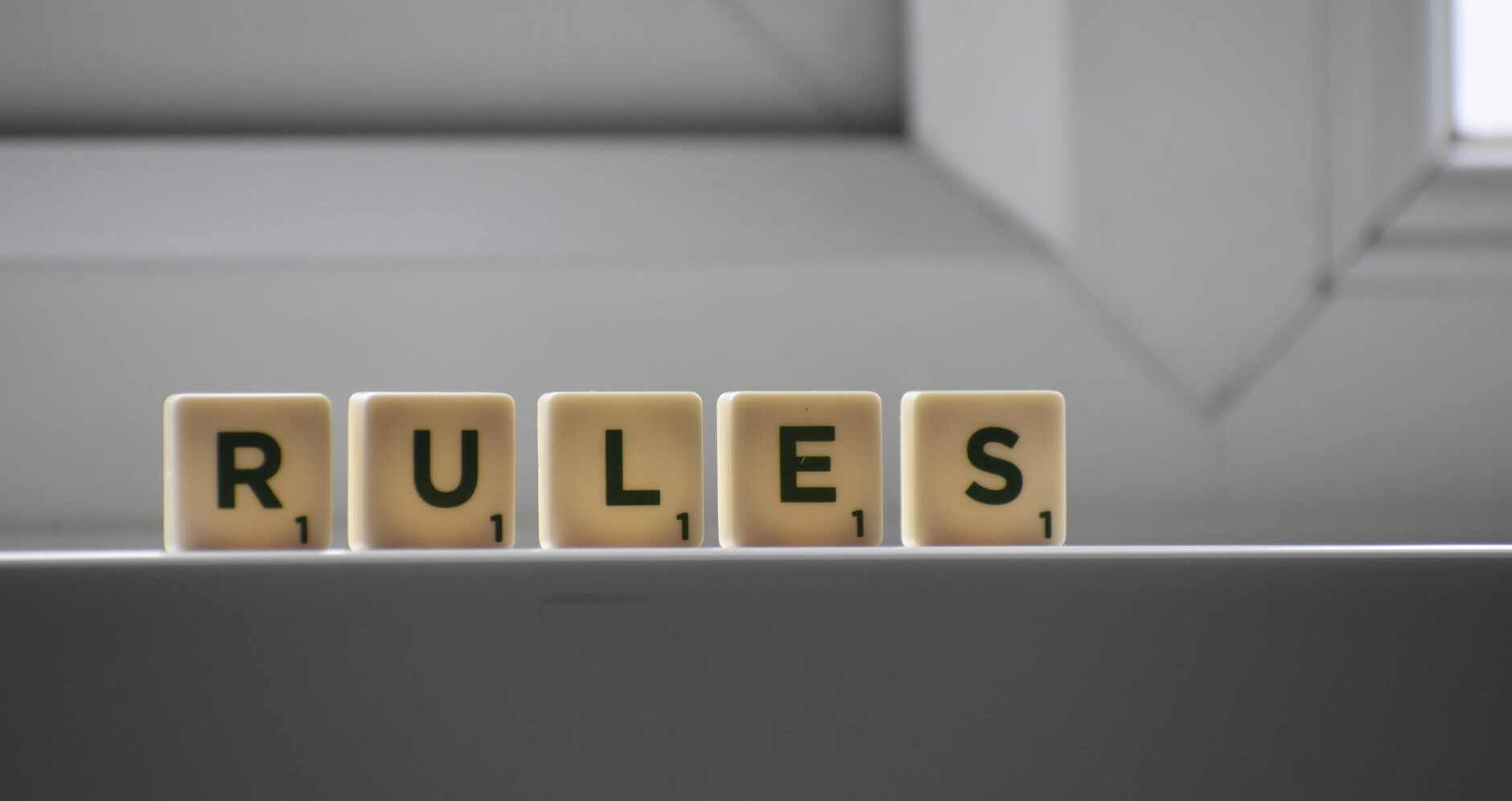You are currently viewing The 4 Golden Rules of UI Design