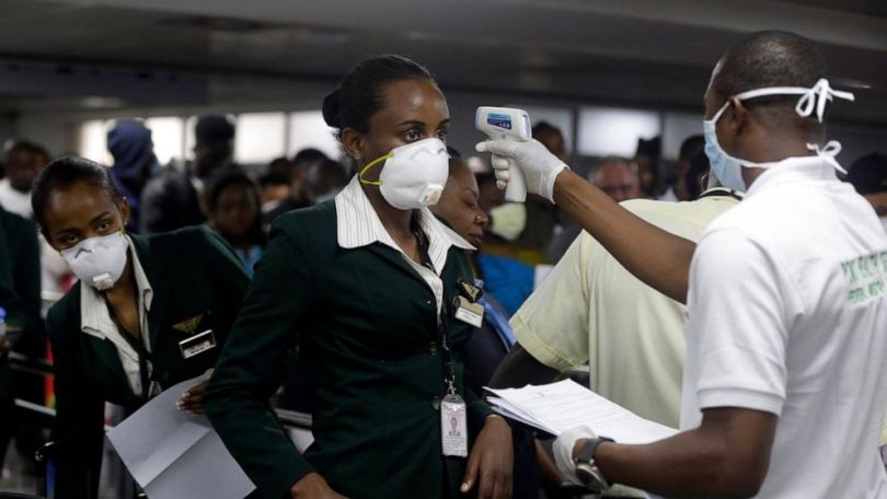 Virus has been 'very devastating' for many African airlines