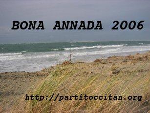 Bona annada 2006
