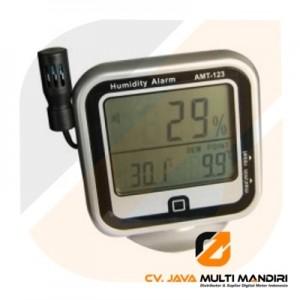 Thermometer Dan Humidity