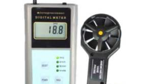Anemometer Digital AMTAST AM-4838