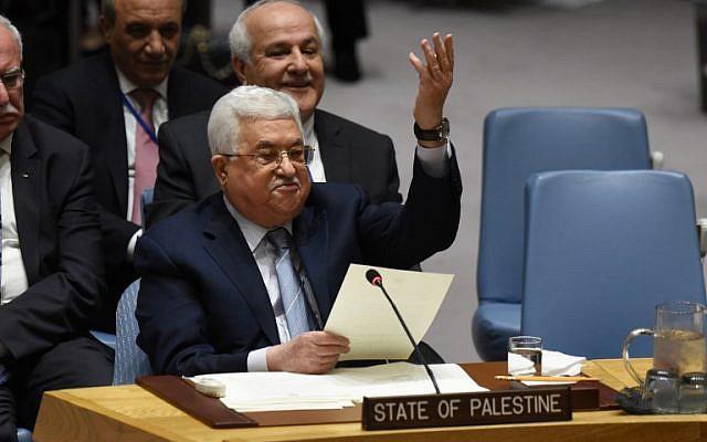 Riport: Izrael pénzügyi enyhítéseket fontolgat a Palesztin Hatóság számára az amerikai követ látogatását követően | Új Kelet online