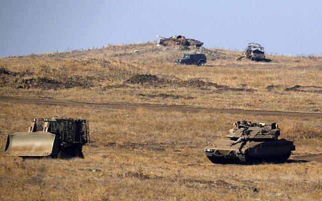 Izrael tárgyalást folytat Oroszország közvetítésével Szíriával egy izraeli polgár szabadon engedéséről