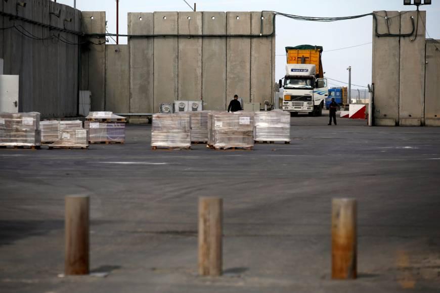 Hadsereg: a gázai késelőt emberi hiba miatt nem vették észre | Új Kelet online