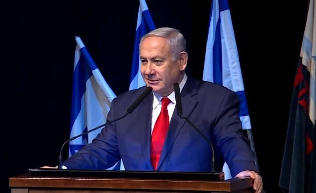 Netanjahu: A palesztinok még nem állnak készen a békére
