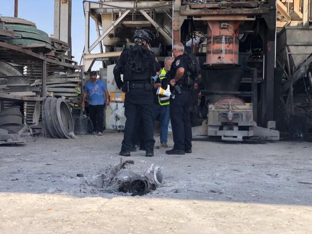A Hamász azt állítja, megtalálta a módját a Vaskupola legyőzésének