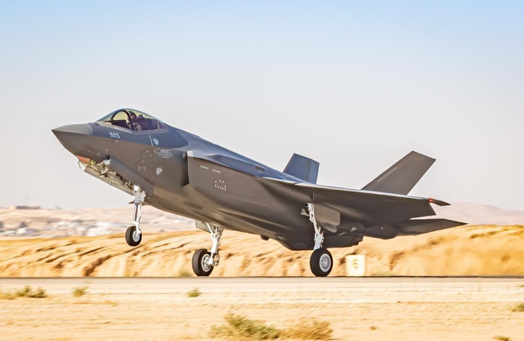 A Biden-kormány előmozdítja az Egyesült Arab Emírségeknek szánt F-35-ösök értékesítését | Új Kelet online