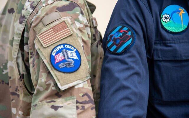 10 napos hadgyakorlaton az Izraeli Védelmi Erők és az amerikai hadsereg + az iskolákban is gyakorlatozik a polgárvédelem