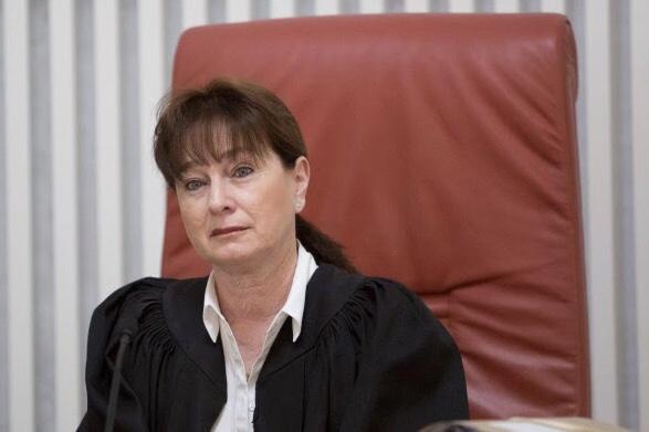 Vannak bírák Jeruzsálemben – Anat Baron bírónőt másodjára is halálosan megfenyegették