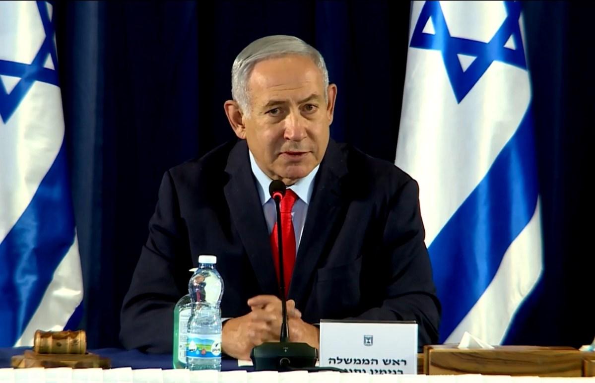 Telepes vezér Netanjahunak: Ne hátrálj meg a szuverenitás kiterjesztésének ügyében, de ne járulj hozzá egy palesztin állam létrehozásához